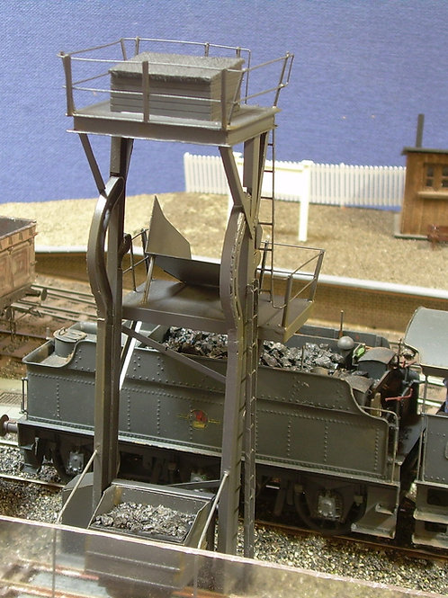 LNER/BR Coal Hoist 7mm scale