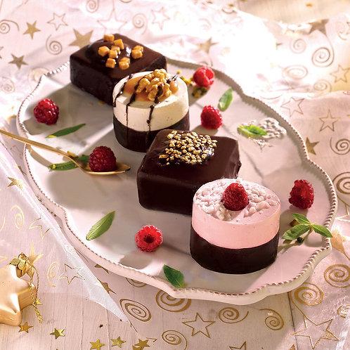 DELUXE MINI CAKES