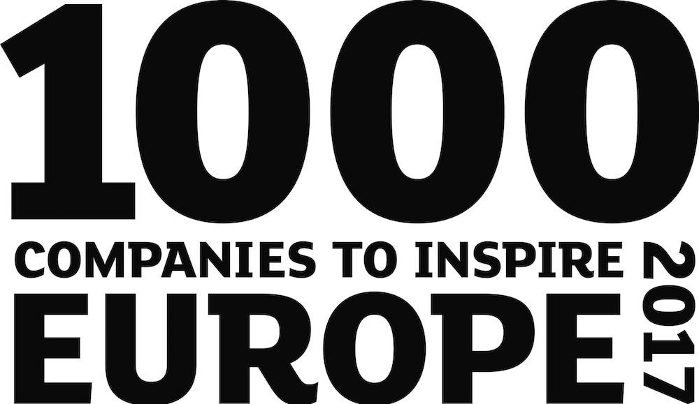 1000 podjetij, ki so navdih Evropi