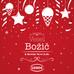 Sodelavci podjetja Incom vam želimo miren božič, lepe praznične dni, srečno novo leto in veliko slad