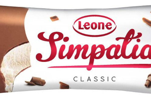 Leone Simpatia Classic Ice Cream Stick