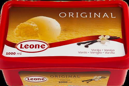 Leone Original Vanilla Ice Cream