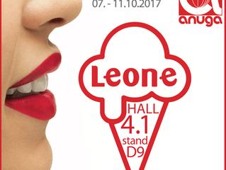 Leone will be present at Anuga