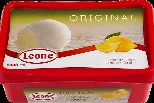 Leone Original Lemon Ice Cream