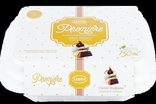 Leone Premiere Gusto Italiano Ice Cream