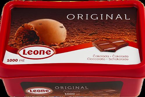 Leone Original Chocolate Ice Cream