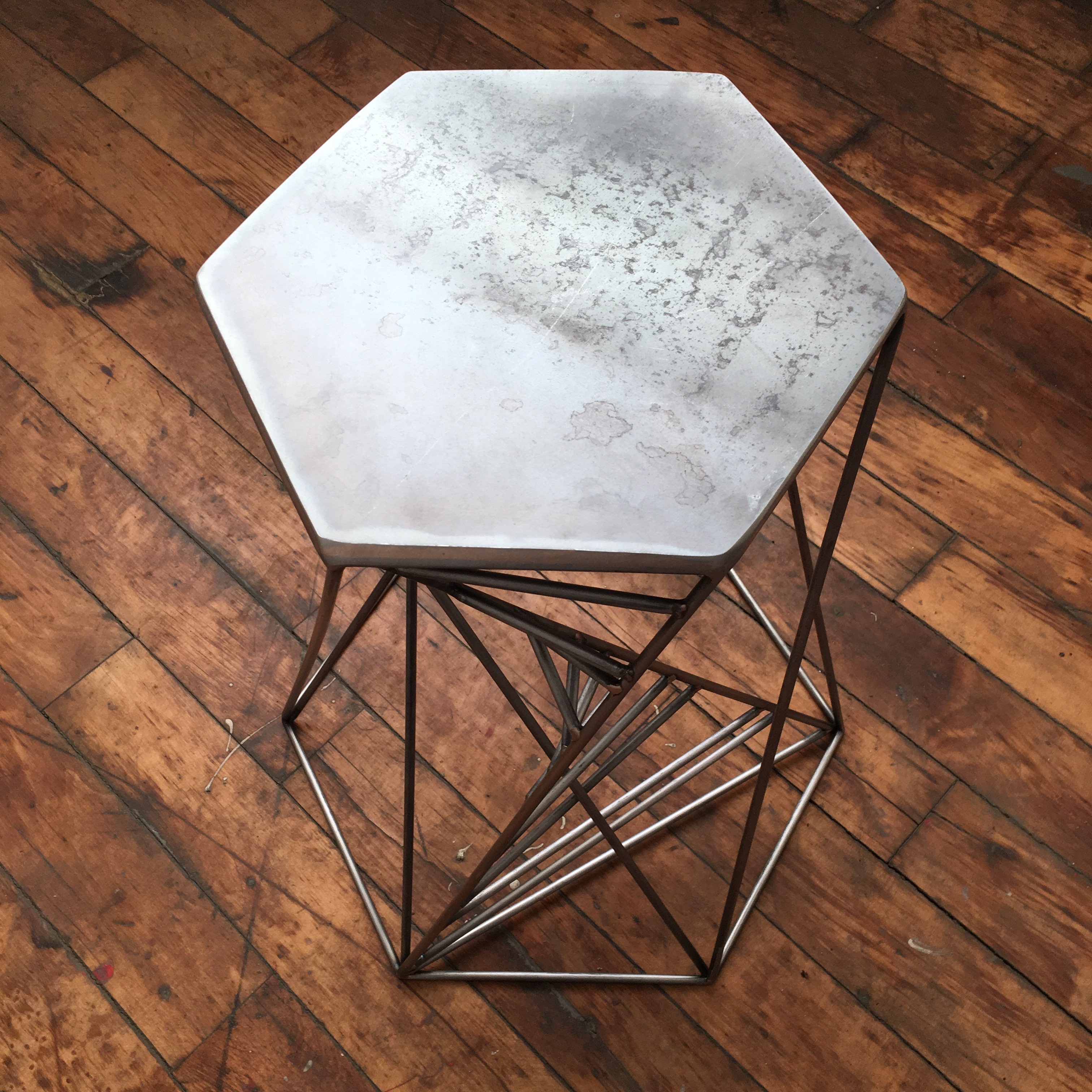 DNA stool