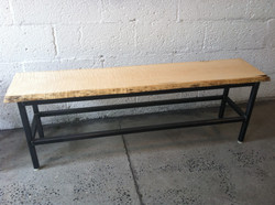 Wild project bench