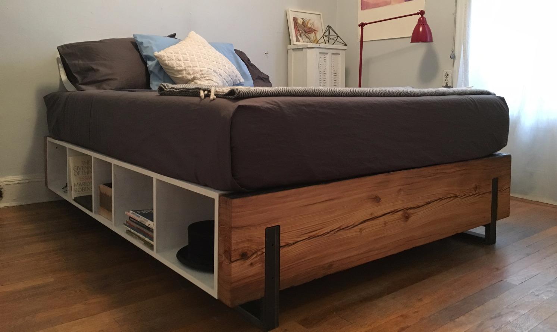 Joist Bed