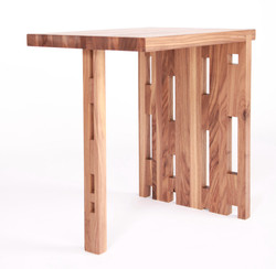 Valencia Side table