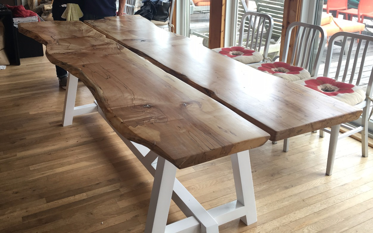 Fire Island Dining Table