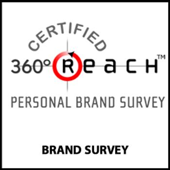360 Personal Brand Assessment Premium Report