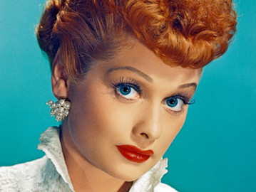 What Can We Learn about Personal Branding from Lucille Ball
