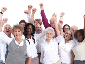 """Are 50+ Job Seekers Facing """"Ageism""""?"""