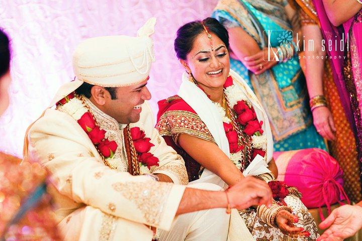 Kinjal and Utpal Wedding_Kim Seidl Photography