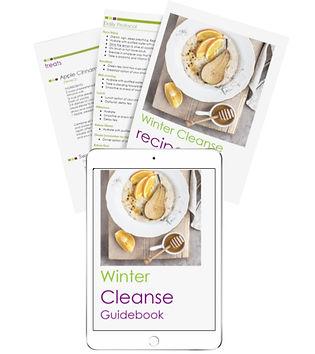 Winter Cleanse Soul Prosperity