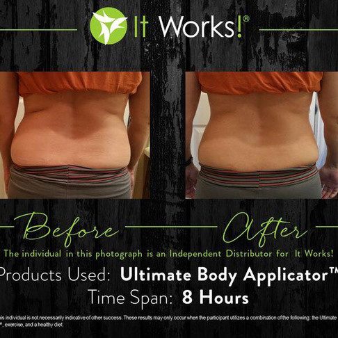 I Finaly Tried That Crazy Wrap Thing!
