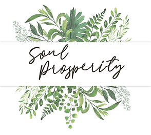 Soulprosperity logo leaves white.png