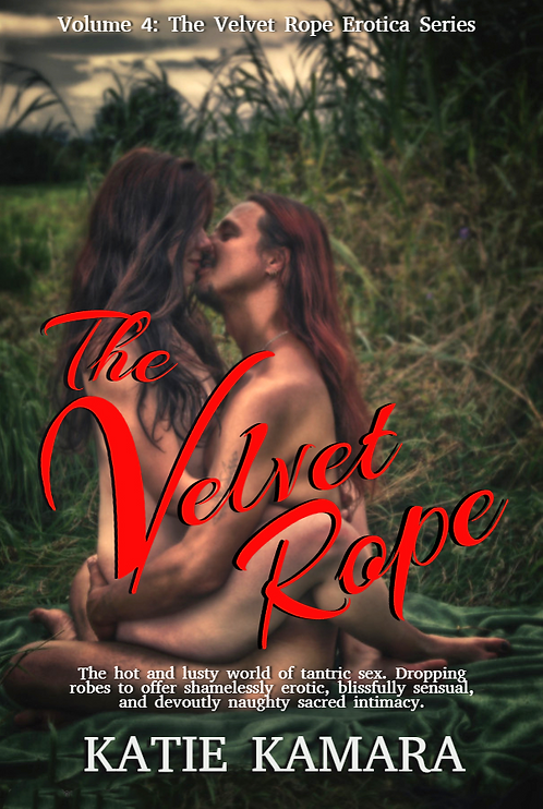 The Velvet Rope Erotica Vol 4