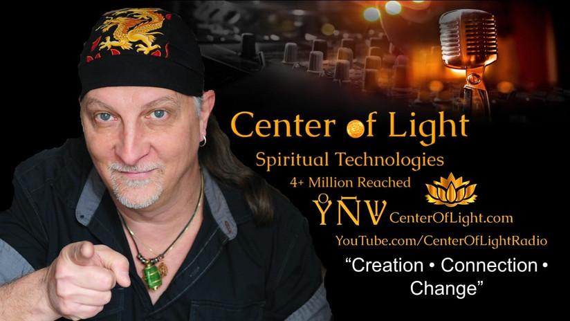 Center of Light