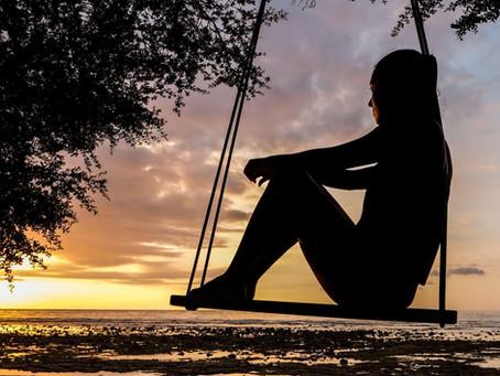 Increase Your Self Awareness: Solitary Silence