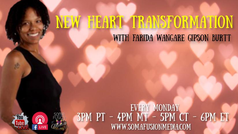 New Heart Transformation