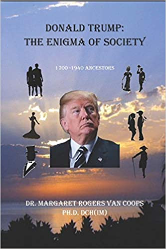 Donald Trump: The Enigma of Society
