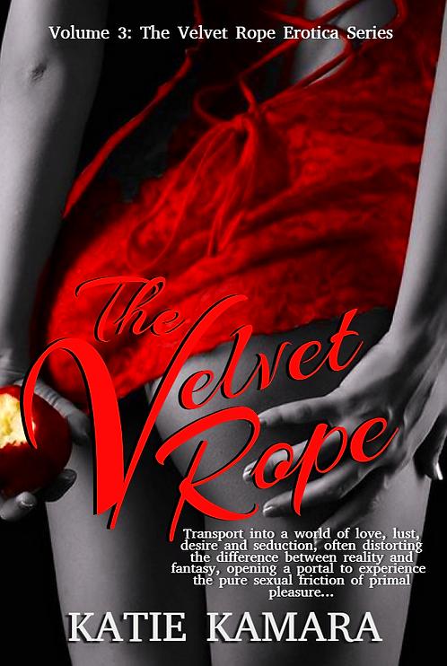 The Velvet Rope Erotica Vol 3