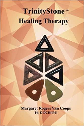 Trinity Stone Healing Therapy