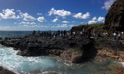 coastline crew mauritius