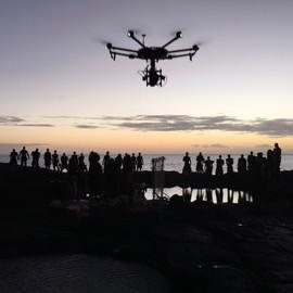 drone my army