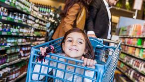 Carrinhos de supermercados deverão ser higienizados no Paraná