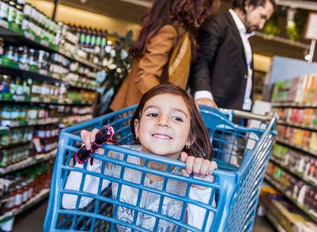 Tips for Saving the Most at the Grocery Store