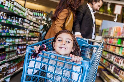 CAP COURS PSE /4  L'individu consommateur averti
