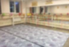 Клуб художественной гимнастики GymStar Новые Черемушки