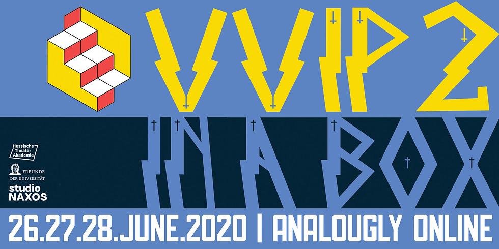 VViP-Festival #2