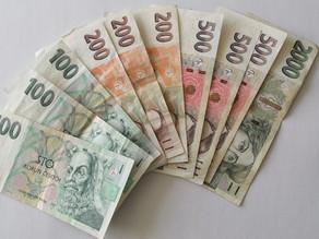 Prominutí zálohy na daň z příjmu splatné k 15.6.2020
