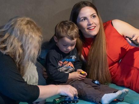 COVID-19: Nárok na ošetřovné při péči o dítě