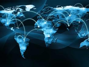 Prodej a nákup zboží a služeb mimo tuzemsko – EU, třetí země