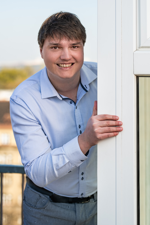 Jan Vedral - daňový specialista