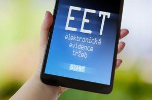 EET zvýšení limitu pro neziskové organizace