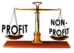 Rozdělení příjmů neziskových organizací z hlediska daně z příjmů