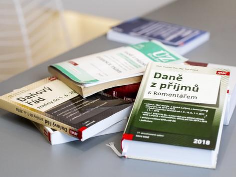 Zavádějící zprávy z finančních úřadů kvůli DPFO/DPPO 2019