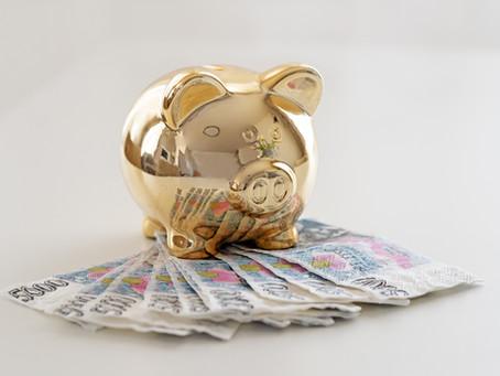 Minimální a zaručená mzda od roku 2021 vzroste