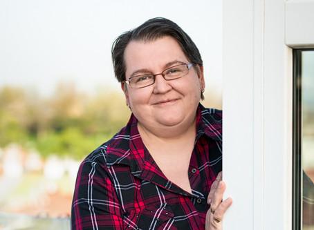 Naši lidé: Kristýna Božeková - senior účetní