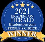 Bradenton Herald's 2021 People's Choice Awards Geriatric Physician House Call Sarasota Fl