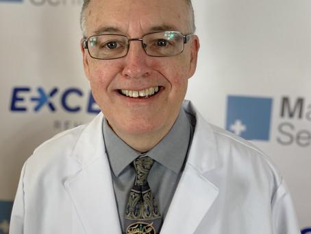 Coronavirus Florida: Bradenton doctor makes house calls to ease anxiety of older adults