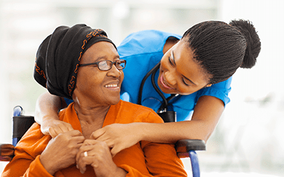 Mobile Physician Services Solve Age-Old Problem in Geriatric Healthcare