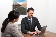 Beratungsgespräch und Erstellung Angebote für Ihren günstigen Ratenkredit