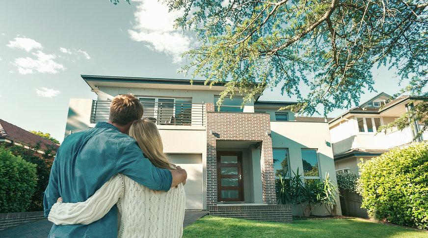 Immobilie verkaufen mit MEIN FINANZKONZEPT